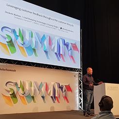 Adobe Summit US Diederik