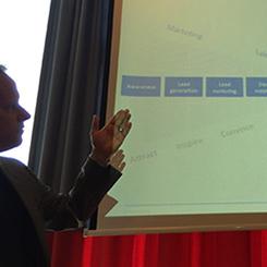 Digital Future B2B Presentation Diederik Martens